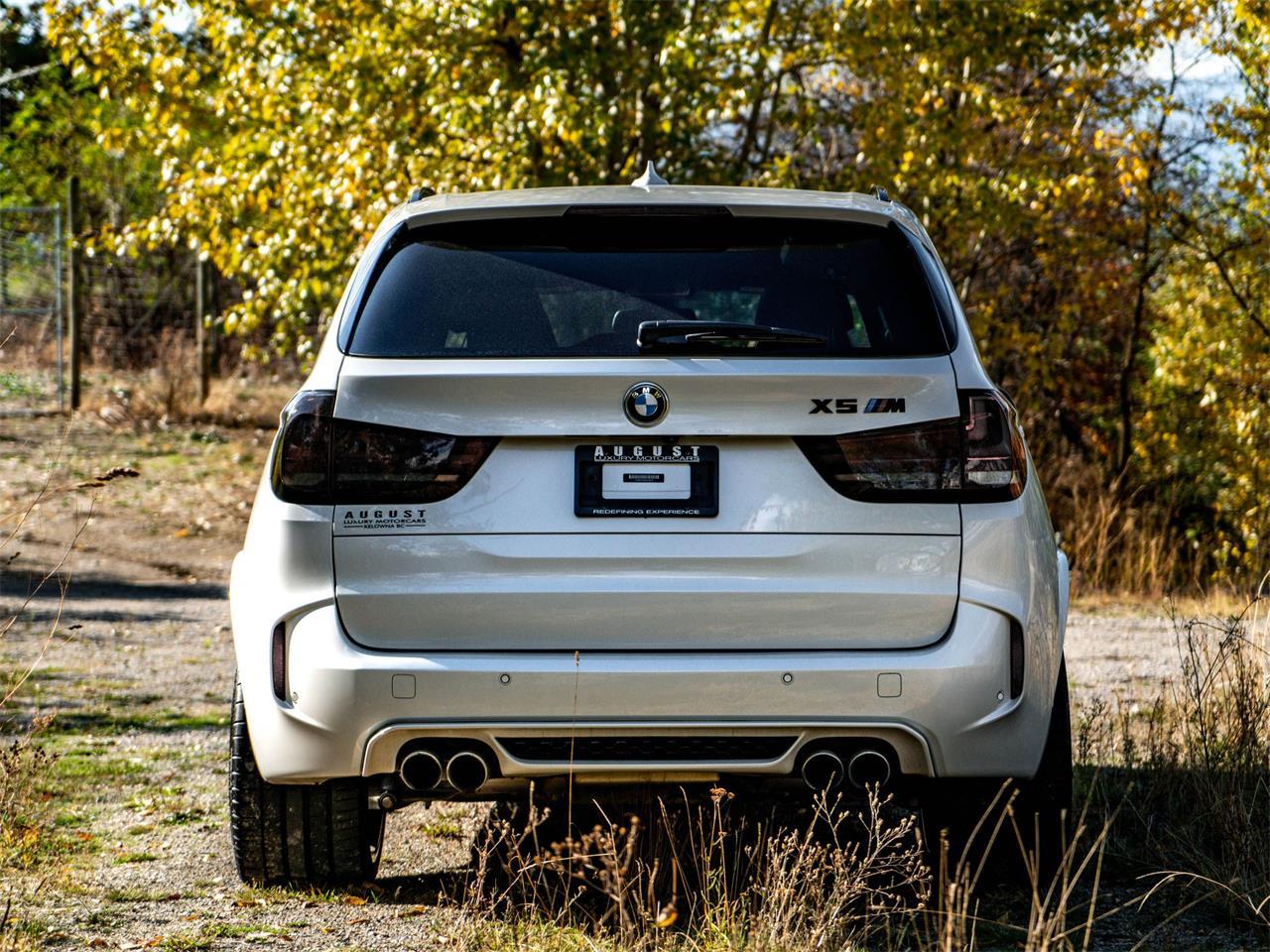2016 BMW X5 (CC-1416100) for sale in Kelowna, British Columbia