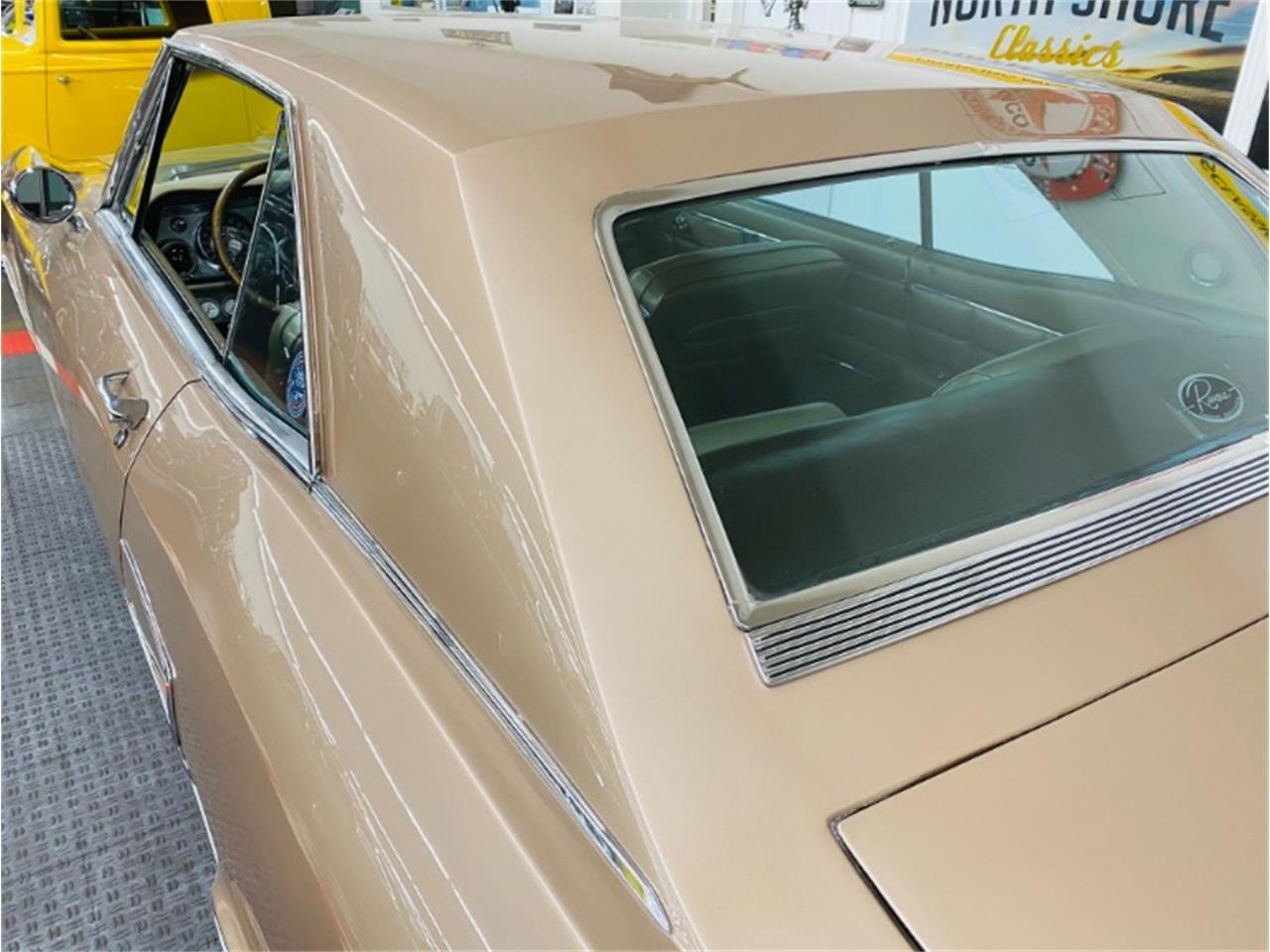 1964 Buick Riviera (CC-1416102) for sale in Mundelein, Illinois