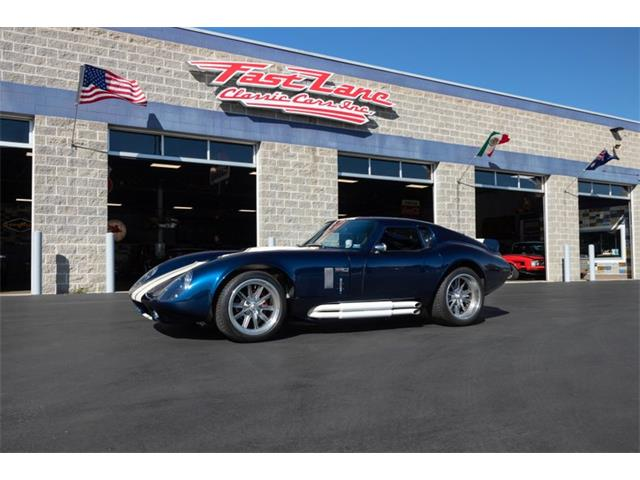 1965 Shelby Daytona (CC-1416106) for sale in St. Charles, Missouri