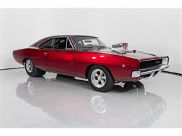 1968 Dodge Charger (CC-1416107) for sale in St. Charles, Missouri