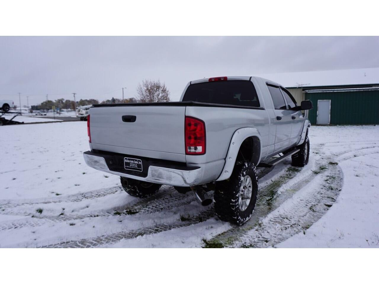 2006 Dodge Ram 2500 (CC-1416108) for sale in Clarence, Iowa