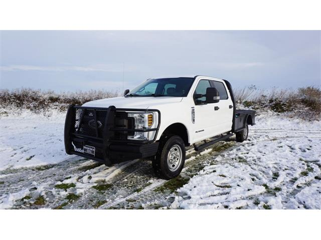 2018 Ford F250 (CC-1416110) for sale in Clarence, Iowa