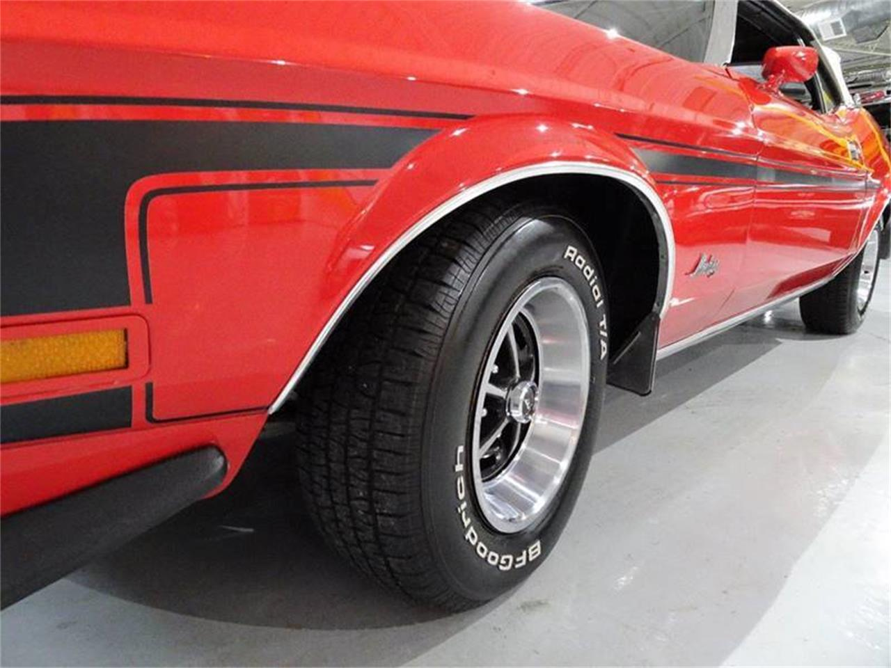 1973 Ford Mustang (CC-1416117) for sale in Hilton, New York