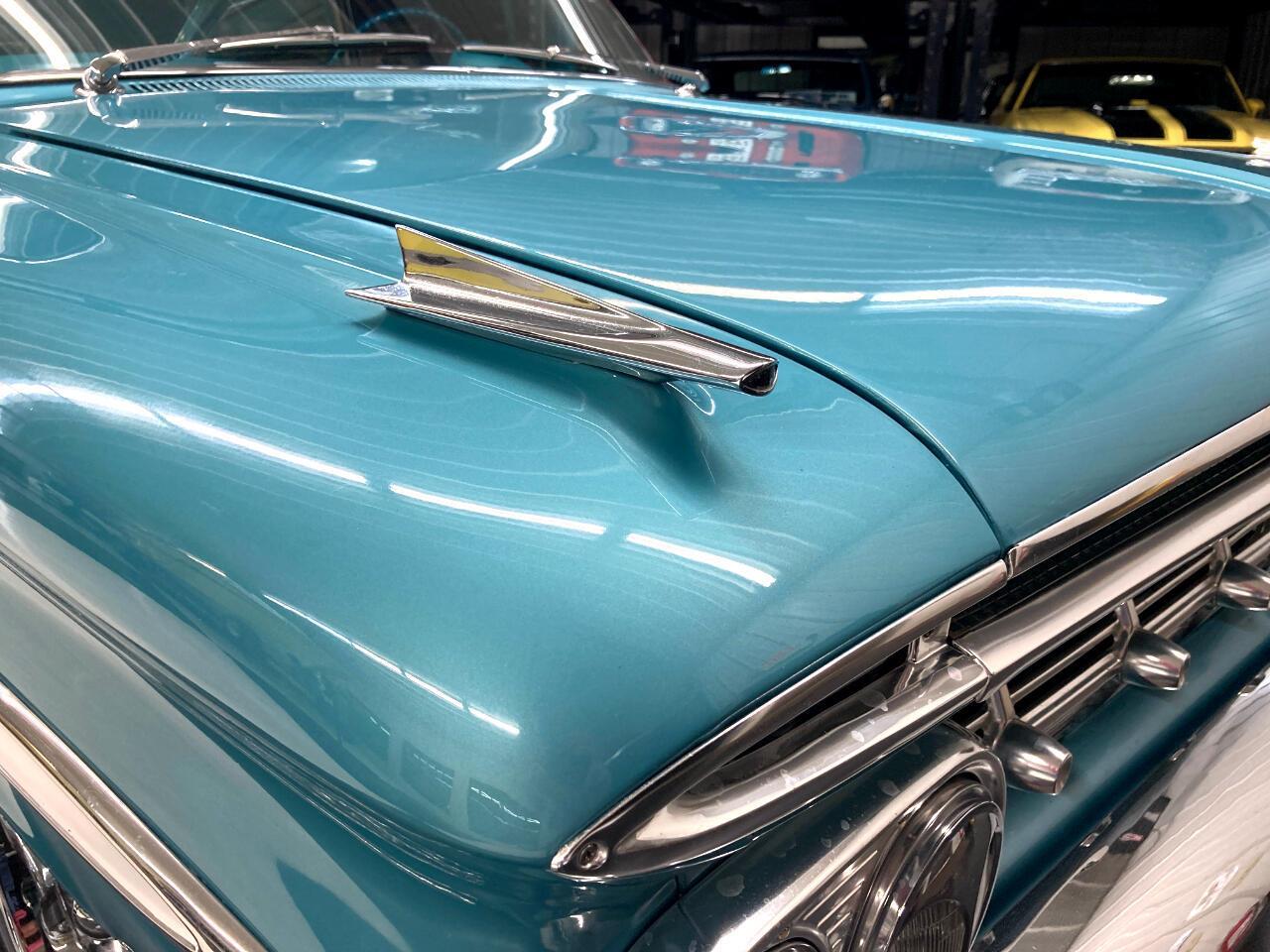 1959 Chevrolet Impala (CC-1416121) for sale in North Canton, Ohio