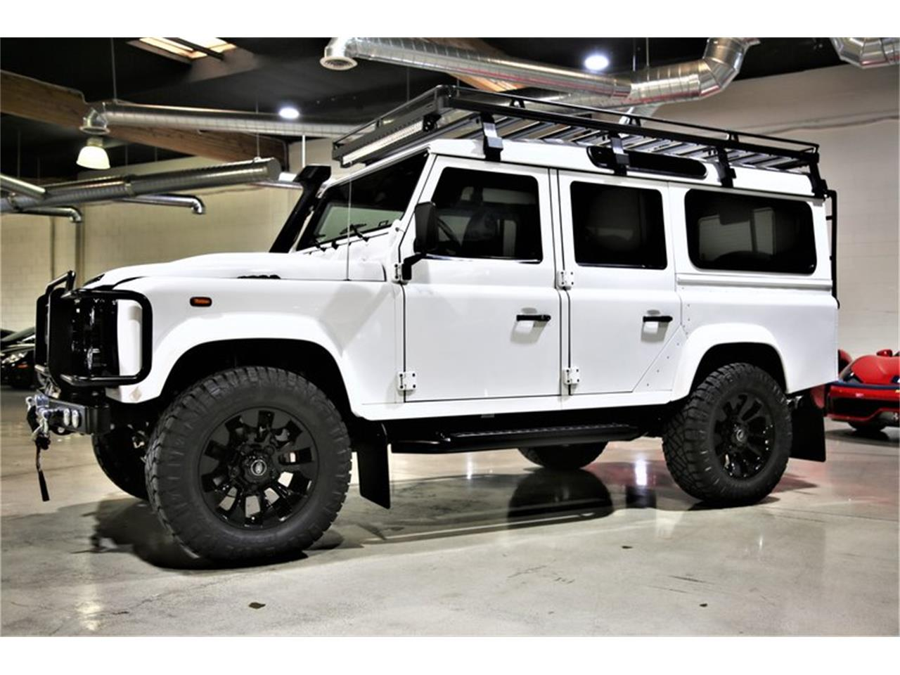 1992 Land Rover Defender (CC-1416125) for sale in Chatsworth, California