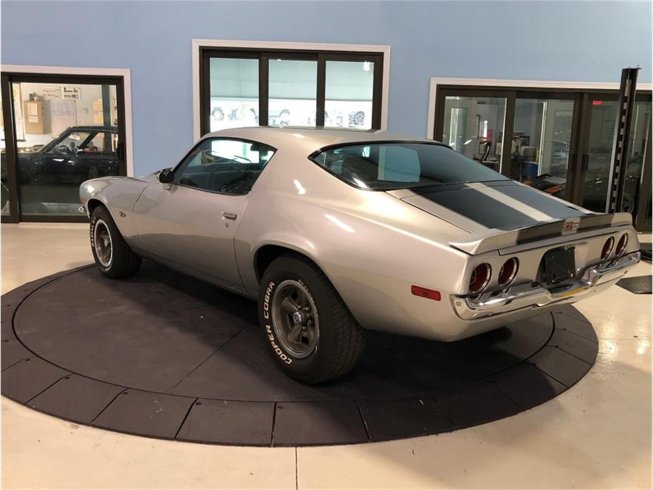 1971 Chevrolet Camaro (CC-1416127) for sale in Palmetto, Florida