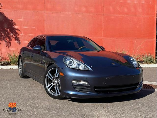 2011 Porsche Panamera (CC-1416129) for sale in Tempe, Arizona