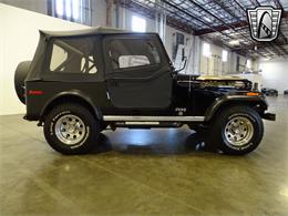 1978 Jeep CJ7 (CC-1410613) for sale in O'Fallon, Illinois