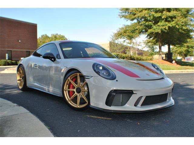 2018 Porsche 911 (CC-1416130) for sale in Charlotte, North Carolina