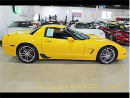2003 Chevrolet Corvette (CC-1416133) for sale in Atlanta, Georgia