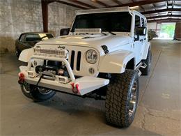 2015 Jeep Wrangler (CC-1416136) for sale in Sarasota, Florida
