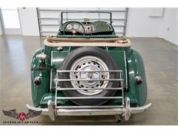 1953 MG TD (CC-1416140) for sale in Beverly, Massachusetts