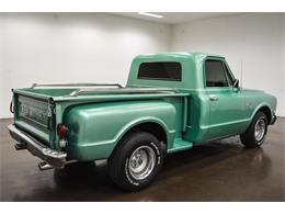 1967 Chevrolet C10 (CC-1416142) for sale in Sherman, Texas