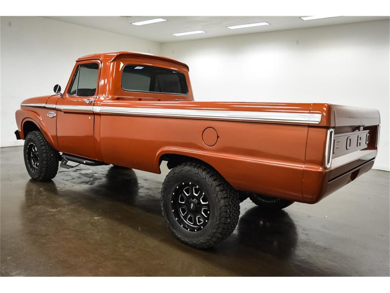 1966 Ford F100 (CC-1416146) for sale in Sherman, Texas