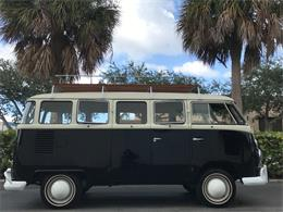 1974 Volkswagen Vanagon (CC-1416151) for sale in Boca Raton, Florida