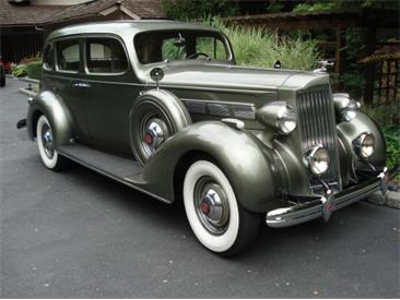 1937 Packard 120 (CC-1416153) for sale in Cornelius, North Carolina