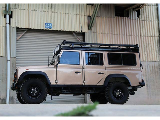 1990 Land Rover Defender (CC-1416157) for sale in Aiken, South Carolina