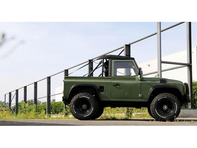 1988 Land Rover Defender (CC-1416158) for sale in Aiken, South Carolina
