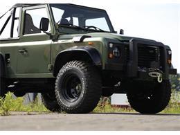 1988 Land Rover Defender (CC-1416158) for sale in Aiken, South Carolina