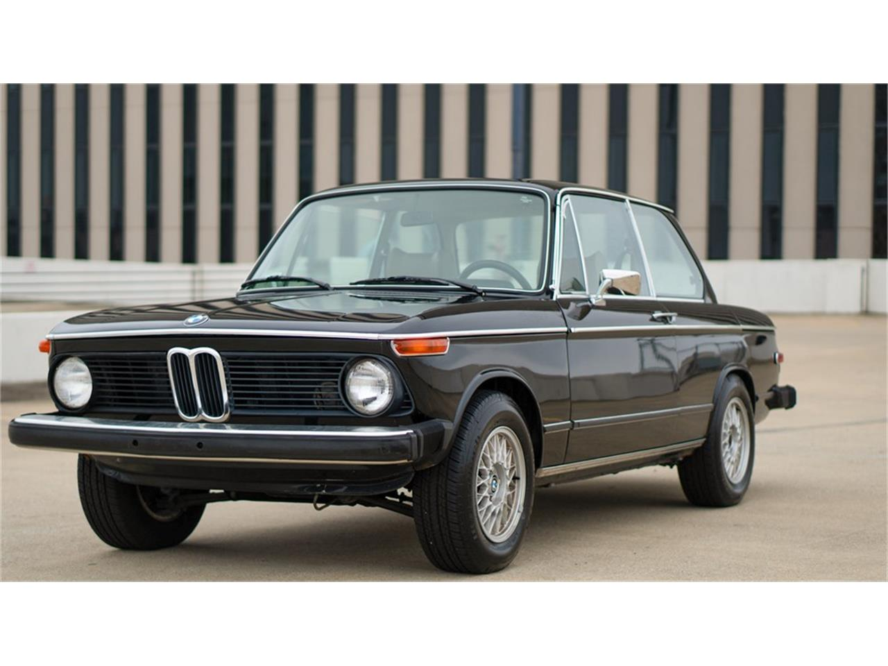 1974 BMW 2002TII (CC-1416159) for sale in Greer, South Carolina