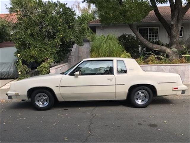 1983 Oldsmobile Custom (CC-1410616) for sale in Sacramento, California