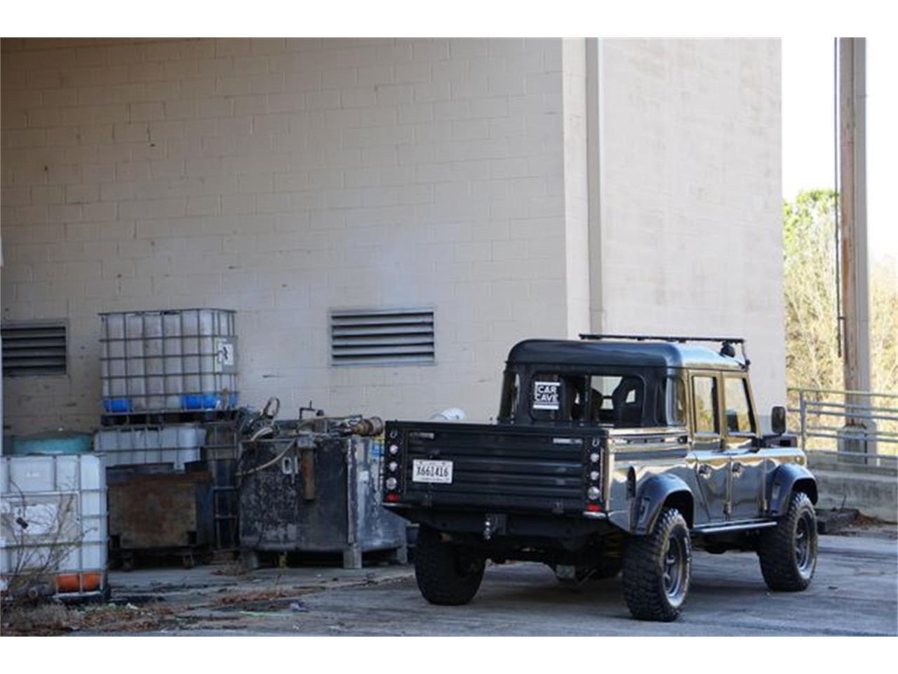 1994 Land Rover Defender (CC-1416160) for sale in Aiken, South Carolina