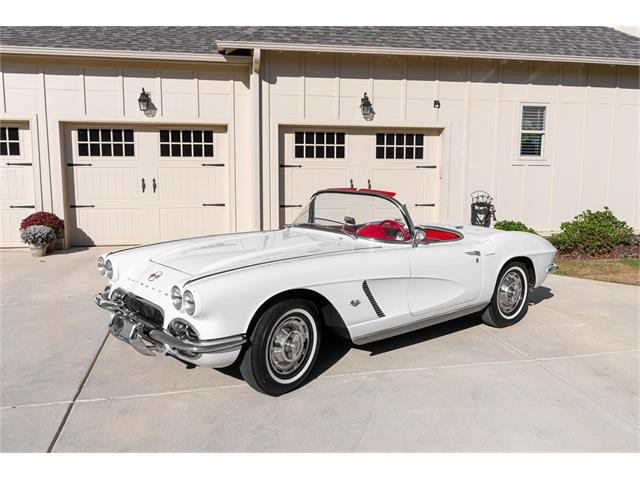 1962 Chevrolet Corvette (CC-1416161) for sale in Hoover, Alabama