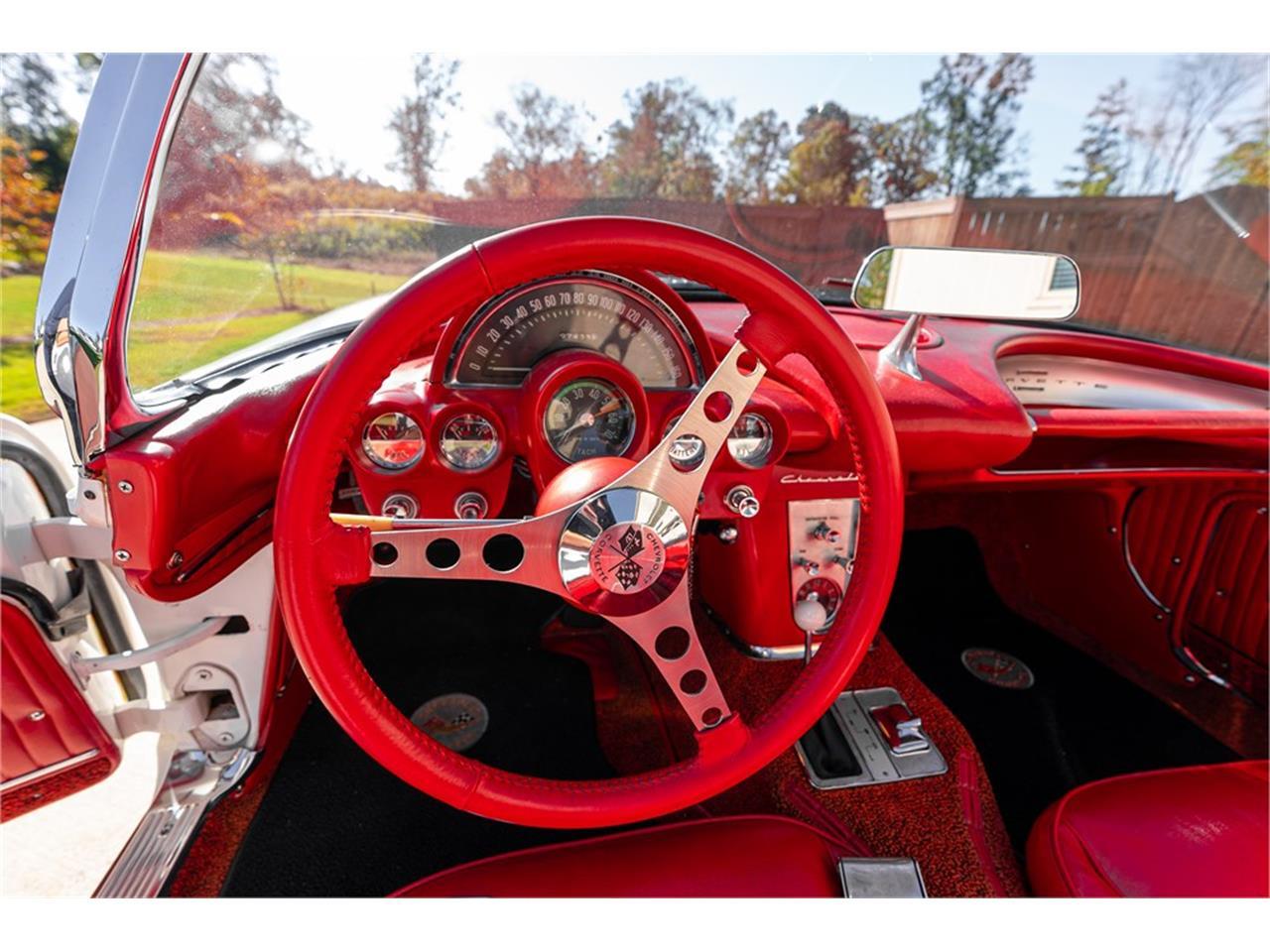 1962 Chevrolet Corvette (CC-1416161) for sale in Hoover, Alabama