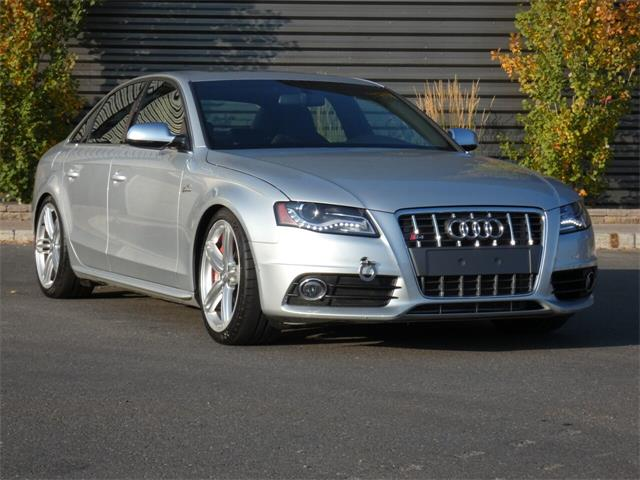 2010 Audi S4 (CC-1416162) for sale in Hailey, Idaho