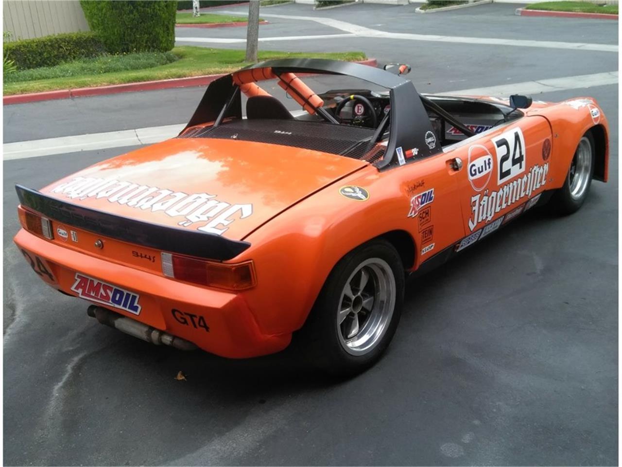 1972 Porsche 914 (CC-1416163) for sale in Corona, California
