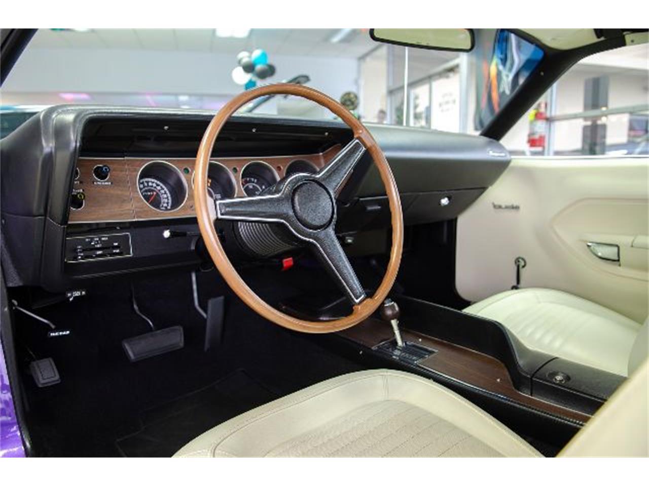 1970 Plymouth Cuda (CC-1416165) for sale in Bristol, Pennsylvania