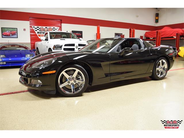 2008 Chevrolet Corvette (CC-1416166) for sale in Glen Ellyn, Illinois