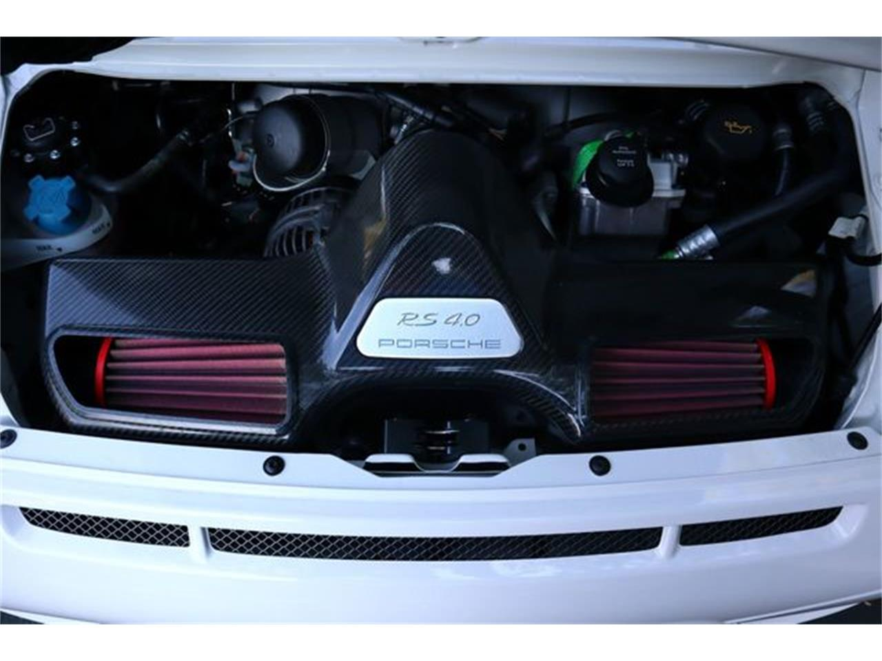 2011 Porsche 911 GT3 RS 4.0 (CC-1416167) for sale in Scottsdale, Arizona