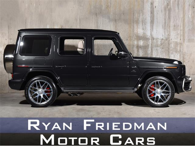 2019 Mercedes-Benz G-Class (CC-1416168) for sale in Valley Stream, New York