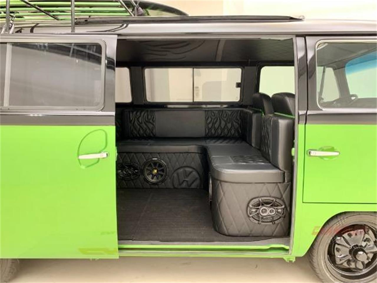 1969 Volkswagen Bus (CC-1416172) for sale in Syosset, New York