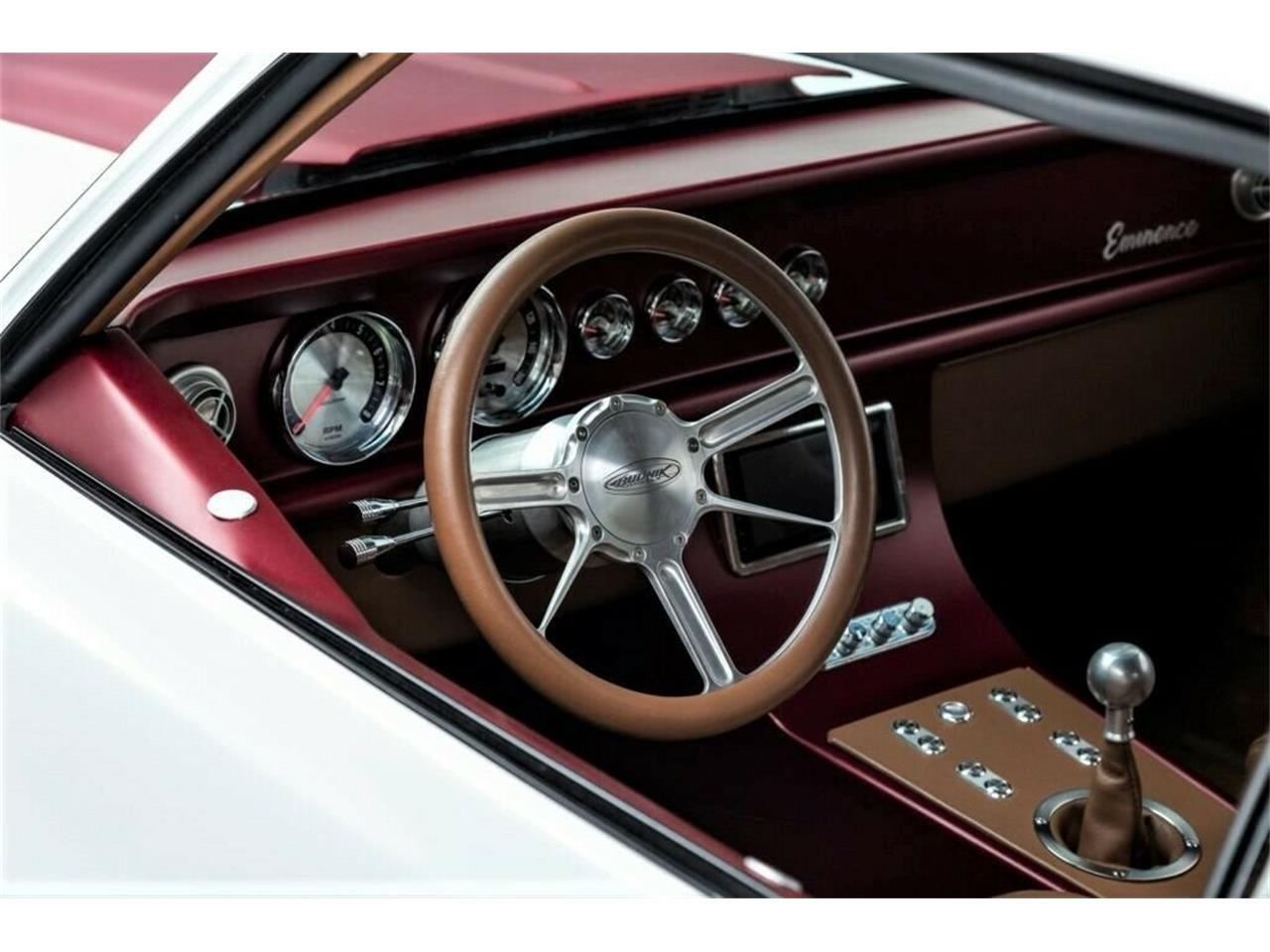 1969 Chevrolet Camaro (CC-1416173) for sale in Carrollton, Texas