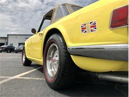 1973 Triumph TR6 (CC-1416174) for sale in Simpsonville, South Carolina