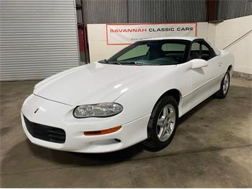 1999 Chevrolet Camaro (CC-1416176) for sale in Savannah, Georgia