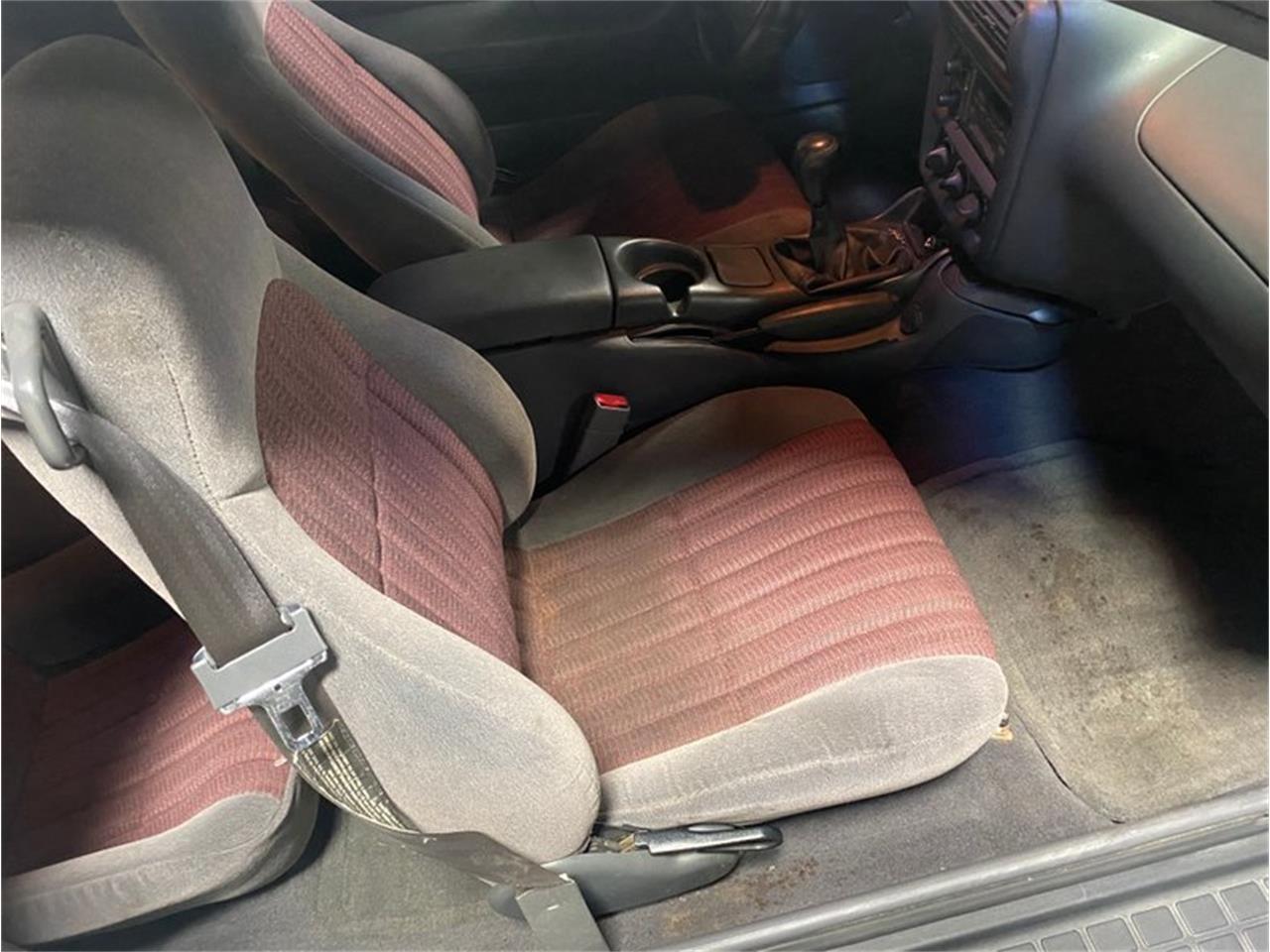 1999 Chevrolet Camaro (CC-1416176) for sale in Savannah, Georgia