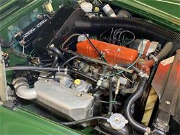 1976 MG Midget (CC-1416177) for sale in Tocoma, Washington