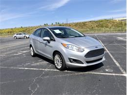 2014 Ford Fiesta (CC-1416178) for sale in Simpsonville, South Carolina