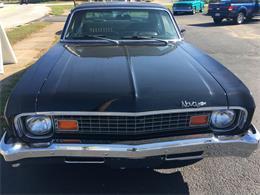 1973 Chevrolet Nova (CC-1416179) for sale in Clarksville, Georgia