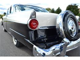 1955 Ford Crown Victoria (CC-1410618) for sale in Ramsey, Minnesota