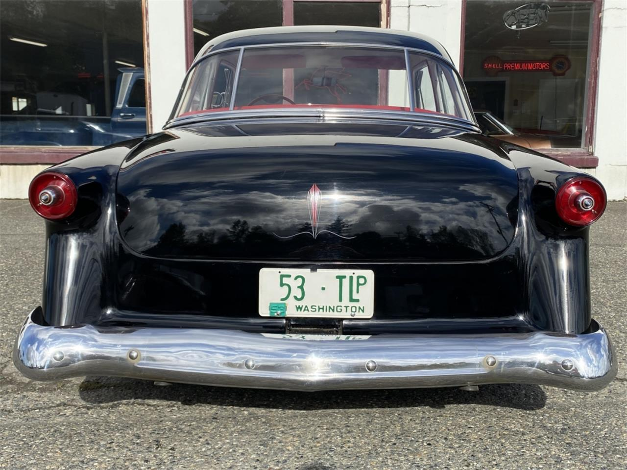 1953 Ford Coupe (CC-1416182) for sale in Tocoma, Washington