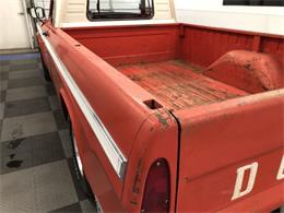 1967 Dodge D100 (CC-1416187) for sale in Houston, Texas
