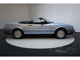 1990 Cadillac Allante (CC-1416192) for sale in Waalwijk, Noord-Brabant
