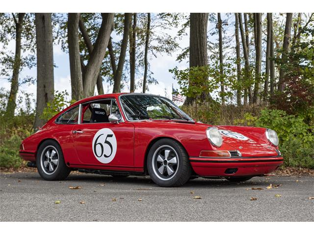 1965 Porsche 911 (CC-1416194) for sale in STRATFORD, Connecticut