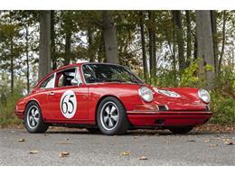 1965 Porsche 911 (CC-1416194) for sale in STRATFORD, Connecticut