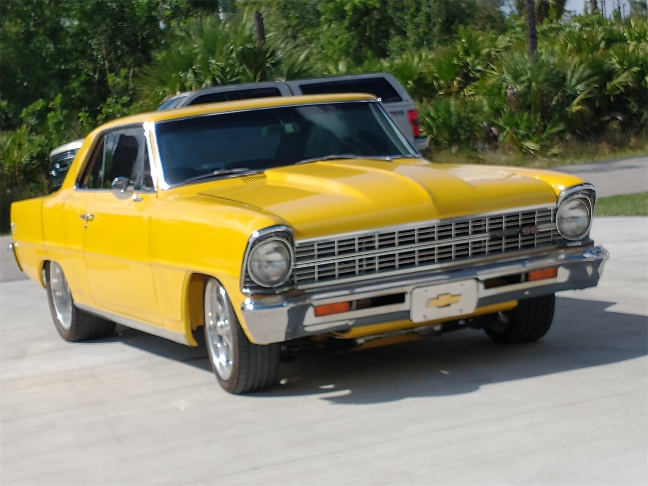 1967 Chevrolet Chevy II Nova SS (CC-1416197) for sale in Ft. Myers, Florida