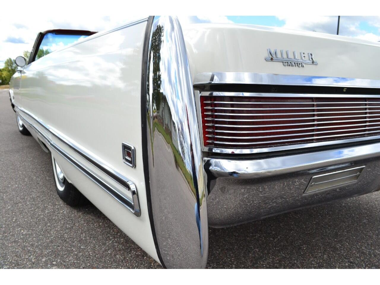 1968 Chrysler Imperial (CC-1410620) for sale in Ramsey, Minnesota